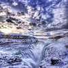 """12 - Trey Ratcliff - """"the entrance to the cold hell of Dante"""""""