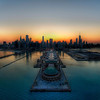 Chicago thaws into Spring
