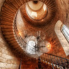 "<h2>Spiralstorm</h2> <br/>This beautiful staircase was found in a small cloister while I was about to exit St. Paul's Cathedral in London.  I took some extra time while I was over there for the workshop to explore places like this.  There were only a few days extra, but I tried to make the most of it.<br/><br/>I got shut down a few times while in the proper part of the cathedral, but I did manage to get a few shots in.  As for this area, it was wide open and no one said anything.  I always feel more comfy when I am not rushed and have time to set everything up!  In this case, I used a 14-24 lens.  I get asked a lot if I use filters on my lens -- but I do not.  I don't even know if you can get a filter that fits this bulbous wide angle.<br/><br/>- Trey Ratcliff<br/><br/><a href=""http://www.stuckincustoms.com/2011/08/11/spiralstorm/"" rel=""nofollow"">Click here to read the rest of this post at the Stuck in Customs blog.</a>"