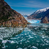 The Mighty Glaciers of Alaska
