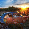 "<h2>Old Car in Argentina</h2> On one of the final nights in Argentina, I went out to an older area near the town which had recently been flooded.  There were many abandoned cars, homes, and other lost things falling apart here and there.  It made for a fun series of short hiked from one little abandoned thing to the next.  - Trey Ratcliff  Read more <a rel=""nofollow"" href=""http://www.stuckincustoms.com/2012/02/12/old-car-in-argentina/"">here</a> at the Stuck in Customs blog."