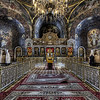 "<h2>Unorthodox Religion</h2> <br/>Here is a good church picture from Kievo-Pecherskaya Larva for Sunday in the bible belt.<br/><br/>I am not sure how people were able to photograph the interior of churches before the HDR technique came along.  Well, actually I do - since I used to do it too, but now I am ashamed of all my old pictures.  There is no other way, in my opinion, to capture the richness, details, and colors of these massive works of art.<br/><br/>You can see a heiromonk there on the right in his morning ghostly ritual.<br/><br/>- Trey Ratcliff<br/><br/><a href=""http://www.stuckincustoms.com/2007/03/18/unorthodox-religion-another-kiev-cathedral-captured-in-hdr/"" rel=""nofollow"">Click here to read the rest of this post at the Stuck in Customs blog.</a>"