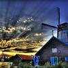 "<h2>Farewell Holland</h2> <br/>If you want to see how I made this (and how you can too!), visit my <a href=""http://www.stuckincustoms.com/hdr-tutorial/"">HDR Tutorial</a>.  I hope it gives you some new tricks!<br/><br/>This was taken my final evening in Holland.  I found a remote pastoral area with several olde world windmills.  I was the only one around...  I got fairly cold waiting for sunset, but I think it was worth it.<br/><br/>I have a lot more pictures from around the Netherlands still unprocessed, but I look forward to sharing them with you in coming weeks.  I hope you enjoy this one.<br/><br/>- Trey Ratcliff<br/><br/><a href=""http://www.stuckincustoms.com/2006/08/28/farewell-holland/"" rel=""nofollow"">Click here to read the rest of this post at the Stuck in Customs blog.</a>"