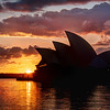 "<h2>The Skies of Sydney</h2> <br/>Sydney? Check. Sunset? Check. Easy photo? Check!<br/><br/>Man, this was such a lay up… I can't claim much credit for it. I just kinda walked up and it was like this. Good sunset shots are not always easy, but this one was… I admit it! :) Now, it was made a bit easier with post-processing through Photomatix, but I kind of take that for granted now.<br/><br/>- Trey Ratcliff<br/><br/><a href=""http://www.stuckincustoms.com/2013/04/23/the-skies-of-sydney-and-photomatix-presets/"" rel=""nofollow"">Click here to read the rest of this post at the Stuck in Customs blog.</a>"