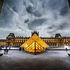 "<h2>The Glowing Louvre</h2> <br/>Here's another photo from the amazing PhotoWalk in Paris. This was supposed to be the end of the walk, but it ended up being the halfway point!<br/><br/>In post-processing this one, I made the Louvre feel a little more warm and inviting, while the outside stayed a bit more cold and foreboding. I edited this one in front of a live class in Christchuch… I hope people enjoyed that bit ! :) Not all of my edits were successful that day, but I think this one turned out alright.<br/><br/>- Trey Ratcliff<br/><br/><a href=""http://www.stuckincustoms.com/2012/12/31/the-glowing-louvre/"" rel=""nofollow"">Click here to read the rest of this post at the Stuck in Customs blog.</a>"