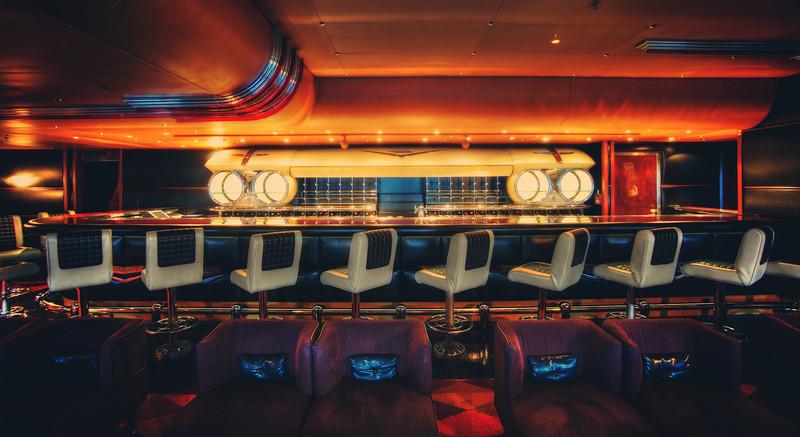 The Cadillac Bar