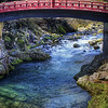 "<h2>The Silent Bridge</h2> <br/>When I woke up in Nikko, snow had been falling all night.  I started a long walk from the old lodge where I was staying towards the older area that has all the temples.  Along the way, I passed by this old bridge with it's ancient and lavish design.  Underneath it, the crystal-clear water flowed quickly as the snowmelt was giving it a bit more action than usual.  It was very peaceful and nice.<br/><br/>- Trey Ratcliff<br/><br/><a href=""http://www.stuckincustoms.com/2010/12/17/the-silent-bridge/"" rel=""nofollow"">Click here to read the rest of this post at the Stuck in Customs blog.</a>"