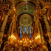 "<h2>Notre Dame of Lyon</h2> <br/>This is the interior of the Basilique Notre Dame de Fourvre. It is probably the most lavish and beautiful cathedral I have ever been inside. It beats the other Notre Dame in Paris by a mile. I've never been in the Sistine Chapel, which is probably more lavish. I was going to visit it on my last trip to Rome but the Pope died the day I was there… so that one was… busy.<br/><br/>- Trey Ratcliff<br/><br/><a href=""http://www.stuckincustoms.com/2007/12/02/notre-dame-of-lyon-aka-how-to-take-clandestine-cathedral-pictures-in-10-steps/"" rel=""nofollow"">Click here to read the rest of this post at the Stuck in Customs blog.</a>"