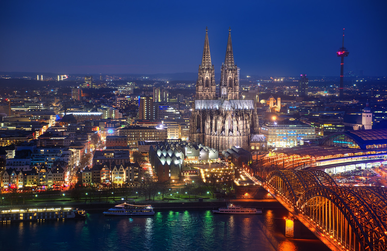 Amazing Cologne
