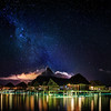 Another Night In Bora Bora
