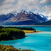 "<h2>The Blue of Lake Pukaki</h2> <br/>This is the view that you get on the way to Mt. Cook. It was my first time going there… and I was so happy to see the amazing color of the water! I don't know if it is like this all the time, but I figure it is. I'm about to go for a second trip, so I will report back soon!<br/><br/>There are many places to stop along the road to get this shot. I think I could get a better one if I did a bit more hiking, but I was feeling a bit lazy this day!<br/><br/>- Trey Ratcliff<br/><br/><a href=""http://www.stuckincustoms.com/2013/01/18/the-blue-of-lake-pukaki/"" rel=""nofollow"">Click here to read the rest of this post at the Stuck in Customs blog.</a>"