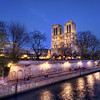 "<h2> France, Through the Centuries</h2> <br/>I'll be arriving in France soon, and I can't wait.  There is something very comforting about some of these places where time seems to stand still through the ages.  Notre Dame on the Seine is one of these places.  I take photos every time I go...<br/><br/> - Trey Ratcliff <br/><br/>Read the rest of this <a href=""http://www.stuckincustoms.com/2010/09/04/france-through-the-centuries/"">here</a> at the Stuck in Customs blog."