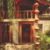 "<h2>Along the River in Lijiang</h2> <br/>While I walked along one of the many little streams that flowed through the village, restaurants, cafes, shops, and homes lined the sides.  Each one was decorated a little bit differently with unique lanterns, fauna, decor, windows, furniture, and flowers.  You could stop almost anywhere to take a photo!  So, well, I did.<br/><br/>Switching lenses is still a bit of a pain.  The two lenses I used the most there were the 14-24 and the 28-300.  But many shots were kind of right around that 20-35mm zone, which menat I was never really sure of which lens to use… so I would end up swapping back and forth a lot until it felt right!<br/><br/>- Trey Ratcliff<br/><br/><a href=""http://www.stuckincustoms.com/2012/05/09/along-the-river-in-lijiang/"" rel=""nofollow"">Click here to read the rest of this post at the Stuck in Customs blog.</a>"