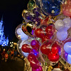 "<h2>Balloons at Disney</h2> <br/>I've been trying to capture a shot of balloons at Disney forever... it took a while before I found something with which I was happy! <br/><br/>Do you know these balloons cost $10?  TEN DOLLARS!  A ten dollar balloon...  but they do light up.  So that's kinda cool.  What isn't cool is that you have to buy one for every single kid in your retinue.  One other cool thing (kinda secret) is that if it ever goes flat or pops, you can bring it back to get a free one.  Technically, you could even bring it back the next year and still get a new one.  This might go against the spirit of the deal, but it is a ten dollar balloon for the love of Disney-god.<br/><br/> - Trey Ratcliff <br/><br/>Read more <a href=""http://www.stuckincustoms.com/2010/11/12/balloons-at-disney/"">here</a> at Trey Ratcliff's travel photography blog, Stuck in Customs."
