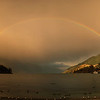 "<h2>Rainbow over the Lake in Queenstown</h2> <br/>I had just dropped my kids off for their first day of school. I had my D3S with me because I was taking photos of that momentous event, so it was still with me when I went downtown to sign some papers. When I got downtown, the rain was just starting to slow down, but there was still a thick morning dampness in the air over the lake, and a full rainbow was right in front of me. I didn't have the right equipment with me to get the rainbow all at once, so I went through the steps listed above! :)<br/><br/>- Trey Ratcliff<br/><br/><a href=""http://www.stuckincustoms.com/2012/07/26/rainbow-over-the-lake/"" rel=""nofollow"">Click here to read the rest of this post at the Stuck in Customs blog.</a>"