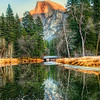 "<h2>Reflections in Yosemite</h2> <br/>I'm currently with Karen Hutton and many other people in New Zealand. One of my previous trips with Karen was to this very place! We jumped around mud bank after mud bank until we found a clean reflection. It was quite cold… I think we were both thinking of getting back inside for something warm to drink!<br/><br/>- Trey Ratcliff<br/><br/><a href=""http://www.stuckincustoms.com/2013/02/09/reflections-in-yosemite/"" rel=""nofollow"">Click here to read the rest of this post at the Stuck in Customs blog.</a>"
