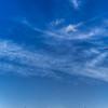 Parisian Blue Skies over the Rodin Chateau