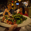 "Taken with the Sony NEX-7.  Taken at dinner with the 16mm 2.8 lens. - <a href=""http://www.StuckInCustoms.com/sony-nex7-review"" rel=""nofollow"">Read my full review here</a>."