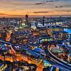 Trey Ratcliff - London Splash - City HDR (Final)