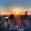 """<h2>The Infinite City at Sunrise</h2> <br/>A crystal clear day in Shanghai… I had to whip out the camera for the occasion! <br/><br/>- Trey Ratcliff<br/><br/><a href=""""http://www.stuckincustoms.com/2007/11/01/the-infinite-city-at-sunrise/"""" rel=""""nofollow"""">Click here to read the rest of this post at the Stuck in Customs blog.</a>"""