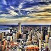 """<h2>An Afternoon in Chicago</h2> <br/>I've been spending a lot of time in Chicago lately.  Here is a picture just before sunset from the top of the John Hancock building.<br/><br/>- Trey Ratcliff<br/><br/><a href=""""http://www.stuckincustoms.com/2006/09/10/an-afternoon-in-chicago/"""" rel=""""nofollow"""">Click here to read the rest of this post at the Stuck in Customs blog.</a>"""
