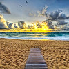 """<h2>A Lonely Walk to the Ocean</h2> <br/>It was a lonely beach!  So sad.  I think I had a lot of things to talk about this day too!  I can't remember.  Sometimes Twitter and Facebook just don't cut it!<br/><br/>In other news, I'll be at a charity function in Dallas next Saturday.  <a rel=""""nofollow"""" href=""""https://www.auctionsourceonline.com/goodshepherd50/reservations/Default.aspx"""">They are auctioning off some of my art at my old school</a>, Good Shepherd, which is celebrating its 50th anniversary.  Now, anyone can buy raffle tickets ($15), even if you do have to go through a somewhat annoying registration process.  I also understand they have a new library where one of my prints will be hung.  I'll try to nab a photo of it while there!<br/><br/>- Trey Ratcliff<br/><br/><a href=""""http://www.stuckincustoms.com/2009/09/20/a-lonely-walk-to-the-ocean/"""" rel=""""nofollow"""">Click here to read the rest of this post at the Stuck in Customs blog.</a>"""