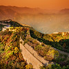 "<h2>A Moody Evening at the Great Wall</h2> <br/>One of the good things about the haze around parts of China are the moody sunset hours. You rarely get those epic cloud-sunsets, but instead things drift away into black through a myriad assortment of colors.<br/><br/>- Trey Ratcliff<br/><br/><a href=""http://www.stuckincustoms.com/2013/02/08/a-moody-evening-at-the-great-wall/"" rel=""nofollow"">Click here to read the rest of this post at the Stuck in Customs blog.</a>"