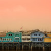 """<h2>Stilts in Monterey</h2> <br/>We've had two great PhotoWalks in Monterey. Here's one of the photos I took during the event. I can't remember if it was the first or second one now! They are kind of merging together in my mind… <br/><br/>Anyway, I thought it looked nice how these colorful places were up on stilts above the water, so I set up in portrait mode to see if I liked what I saw… <br/><br/>- Trey Ratcliff<br/><br/><a href=""""http://www.stuckincustoms.com/2012/09/06/stilts-in-monterey/"""" rel=""""nofollow"""">Click here to read the rest of this post at the Stuck in Customs blog.</a>"""