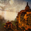 """<h2>Buddha in the Jungle Highlands</h2> <br/>This peaceful buddha looks out across the mist and fog on a relaxing morning... <br/><br/>- Trey Ratcliff<br/><br/><a href=""""http://www.stuckincustoms.com/2010/12/26/mysteries-of-indonesia/"""" rel=""""nofollow"""">Click here to read the rest of this post at the Stuck in Customs blog.</a>"""