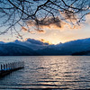 """<h2>The Lake at Nikko</h2> <br/>This place was Cold with a capital C, as you can plainly see. <br/><br/>And worse, I had forgotten my special little gloves with the flip-up fingertips.  <br/><br/>So I was goin' finger-commando while trying to line up this shot.  The wind was pretty stiff in my face.  The wind always seems to be against you, eh?  I think I just never notice it when it comes from any other angle.<br/><br/>By the way, there is only one place that is convenient to quickly warm up your fingers ...<br/><br/> - Trey Ratcliff <br/><br/> <a href=""""http://www.stuckincustoms.com/2010/06/05/photomatix-pro-4-0-versus-adobe-photoshop-cs5s-new-merge-to-hdr-pro/"""">Read the rest at the Stuck in Customs blog!</a>"""