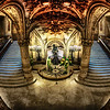 """<h2>Frogs in the Paris Opera</h2> <br/>Can someone explain this to me? I cannot figure it out. Maybe they are just being quirky.<br/><br/>I took this with a fisheye lens inside the Paris opera. I can't imagine what the internal bureaucracy is like within the Paris Opera for various art displays inside. And I can't figure out how this one got through. But maybe there is a major art meme that I missed that includes well-dressed amphibians.<br/><br/>- Trey Ratcliff<br/><br/><a href=""""http://www.stuckincustoms.com/2013/04/03/frogs-in-the-paris-opera/"""" rel=""""nofollow"""">Click here to read the rest of this post at the Stuck in Customs blog.</a>"""