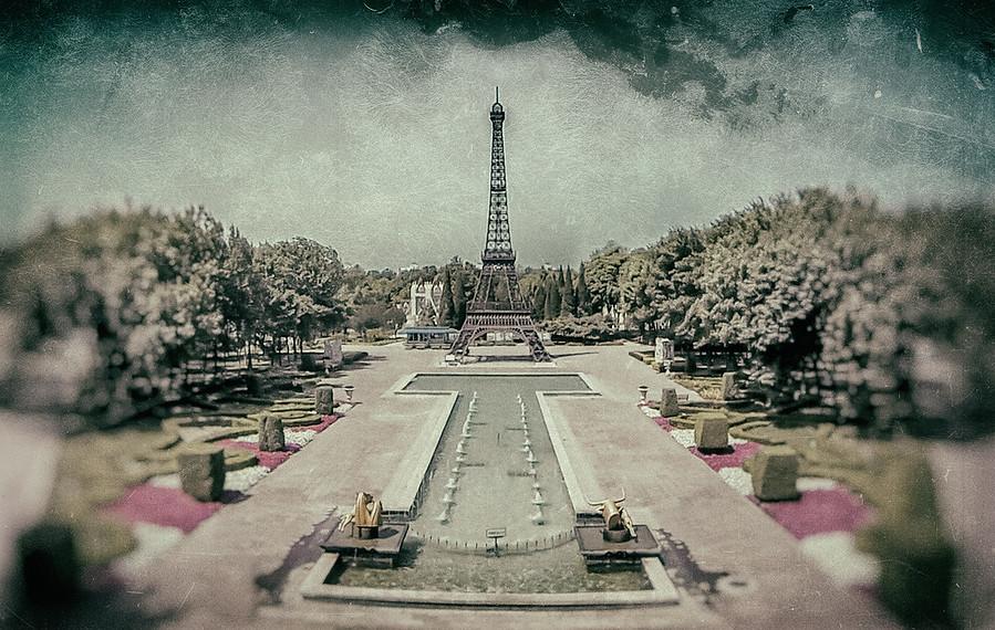World Park