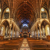 """<h2>The Secret Church</h2> <br/>Who would have ever guessed that this immense, classically architected church is in the middle of Chicago, Il?  It's quite amazing, isn't it?<br/><br/>My friend Fiona took me here around the time of the Chicago book launch party.  It is a great place place for all kinds of HDR photography.<br/><br/> - Trey Ratcliff <br/><br/>Read the rest <a href=""""http://www.stuckincustoms.com/2010/09/05/da-vinci-think-like/"""">here</a> at the Stuck in Customs blog."""
