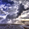 "<h2>The Geothermal Genie</h2> <br/>Thanks for all my fans and all the nice comments/emails - I know I have a bunch of unique and interesting people that come to the site!<br/><br/>So as for this picture... I've never been one of those people that can easily see shapes in clouds.  Nor am I one of those people that can pass a Rorschach Test without being immediately thrown in jail for something I might have done.<br/><br/>But in this picture, I think I see a genie coming out of that geothermal vent.  This was shot in Iceland on a *rather* chilly day.<br/><br/>- Trey Ratcliff<br/><br/><a href=""http://www.stuckincustoms.com/2007/03/16/site-redesign-unique-photography-for-unique-people/"" rel=""nofollow"">Click here to read the rest of this post at the Stuck in Customs blog.</a>"