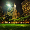 """<h2>Bryant Park in New York City</h2> <br/>This is where I ended my walk with Luke that night in New York City. It was sort of a lazy, meandering walk… going here and going there. But my hotel was right by this park. I lament that I never got a shot inside the awesome library, but the tripod police were out in full force. I actually felt like I was in more danger there than in the middle of this New York City park in the middle of the night!<br/><br/>- Trey Ratcliff<br/><br/><a href=""""http://www.stuckincustoms.com/2013/03/23/bryant-park-in-new-york-city-2/"""" rel=""""nofollow"""">Click here to read the rest of this post at the Stuck in Customs blog.</a>"""