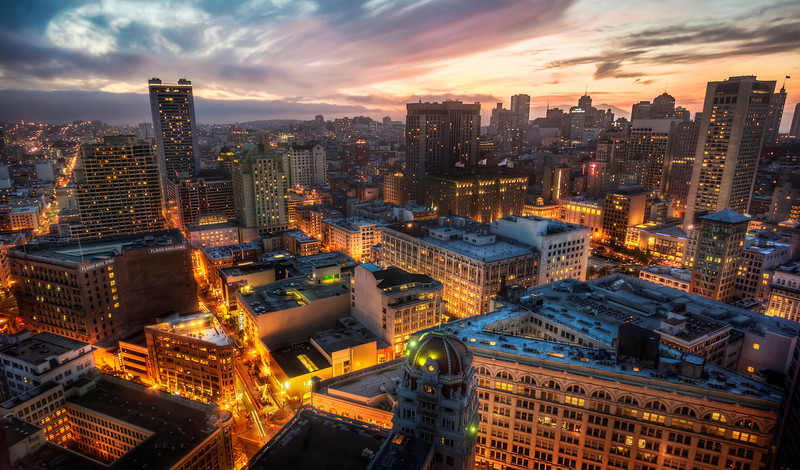 """<h2>San Francisco and the Sony NEX-7</h2> <br/>Yes, yes. I'm working on this switch to the NEX-7 story in the background… it's taking a while! I took this photo below of San Francisco just recently with the NEX-7, btw. Also, we were contacted by Sony after my first article came out a few weeks ago. Sony offered me free cameras and lenses – unlimited! That was nice of them, but I told them no. In fact, I just bought another one as a backup (an NEX-6)… paid full price and everything. So… yes… the article is on the way… just been busy lately!<br/><br/>- Trey Ratcliff<br/><br/><a href=""""http://www.stuckincustoms.com/2013/06/25/why-i-dont-use-watermarks/"""" rel=""""nofollow"""">Click here to read the rest of this post at the Stuck in Customs blog.</a>"""