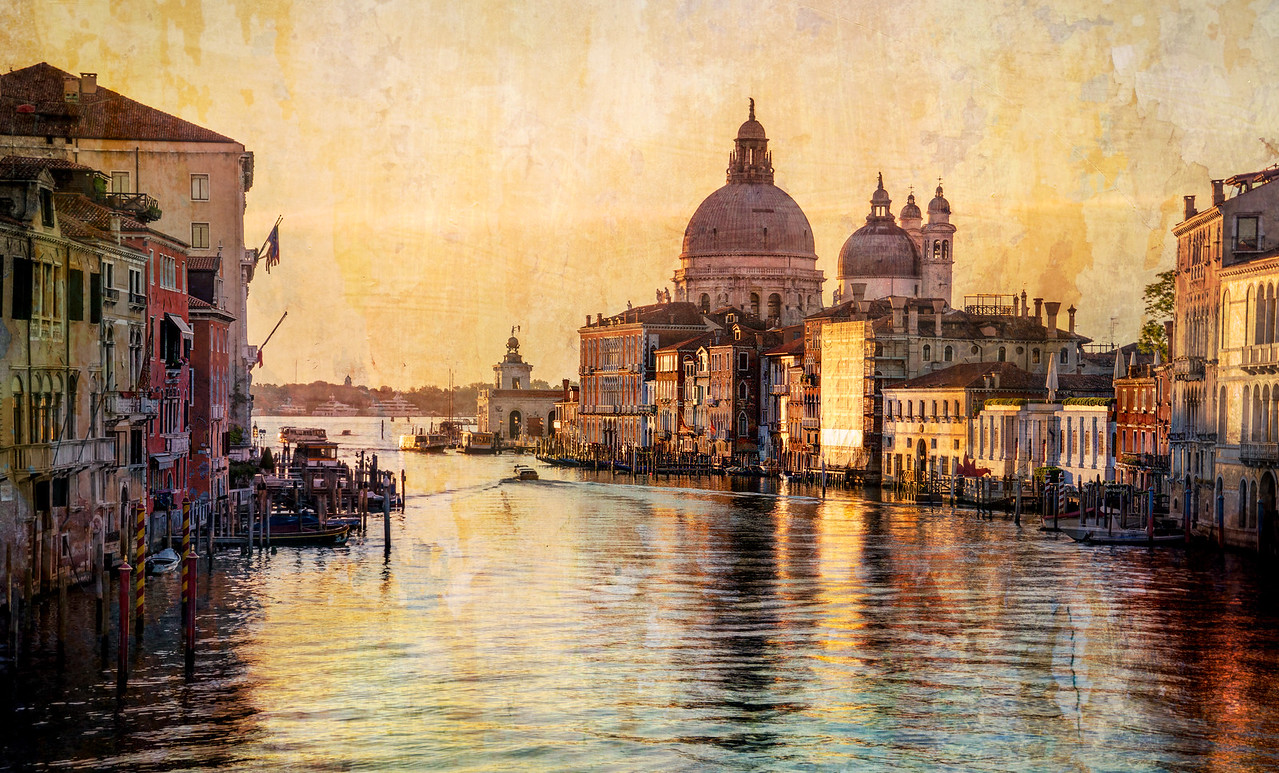 Amazing Venice Forever