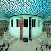"<h2>The British Museum</h2> <br/>So, this museum has the Rosetta Stone -- what else do you need to know?  And if it's got that, you know it has some other amazing things as well.  I spent two days there -- one shooting and one exploring!  Okay, well, both shooting.<br/><br/>When the whole class went inside, there were a ton of us with tripods.  We gathered around outside before we went in with our gameplan. Our strategy was simple: ""Spread out and shoot.  They can't catch us all.""  So we did exactly that and flew to the four winds.  The guards were on their earphones nonstop trying to figure out what was happening with this flash mob.  They would catch one, then run to the next, then the next.  They got confused on who that had told to stop and who they hadn't, so it was easy to be a repeat offender.  In the end, no one was thrown out... it's sort of a testament to not worrying about it all... just go for it!<br/><br/>- Trey Ratcliff<br/><br/><a href=""http://www.stuckincustoms.com/2010/11/24/the-british-museum/"" rel=""nofollow"">Click here to read the rest of this post at the Stuck in Customs blog.</a>"