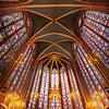 """<h2>Windows in Paris – The Saint Chapelle</h2> <br/>I wish I could find a good wide-angle lens like this Nikon 14-24 for my Sony NEX-7. I think one is coming out in a month or so… and I'm thinking of trying out the Olympus 7-14mm (Adorama link). The NEX-7 has served me as a good camera while my D800 is getting repaired!<br/><br/>(Edit, I've changed my mind and decided to wait on this new lens from Sony)<br/><br/>- Trey Ratcliff<br/><br/><a href=""""http://www.stuckincustoms.com/2012/10/30/windows-in-paris-the-saint-chapelle/"""" rel=""""nofollow"""">Click here to read the rest of this post at the Stuck in Customs blog.</a>"""