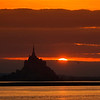 "<h2>Mont Saint Michel at Sunset</h2> </br>Oh my god getting to this location at the last second was difficult and lucky.<br/><br/>I started the wild car ride about 30 minutes beforehand inside that walled city. I looked on Google Maps to figure out how to get to this exact spot. Now, I had no mobile internet, so I basically had to memorize the way here. It required going through, and I kid you not, about seven different roundabouts, each one exiting in a strange, non obviously spot. Anyway, to my and Tom's surprise, I exited each one perfectly and made it here with ZERO mistakes. Note that I am not nearly always this flawless, but it worked out and we got here just in time for sunset!<br/><br/>- Trey Ratcliff<br/><br/><a href=""http://www.stuckincustoms.com/2013/04/15/mont-saint-michel-at-sunset/"" rel=""nofollow"">Click here to read the rest of this post at the Stuck in Customs blog.</a>"
