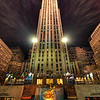 "<h2>Ice Skating at Rockefeller Center</h2> <br/>After I went to the top, I visited the bottom of Rockefeller center, where the famous ice-skating rests.  The huge lights on both sides of the tower created a cool purple streaming light that exploded out of both sides of the building, making for a very cool effect (at least I think so!).<br/><br/>- Trey Ratcliff<br/><br/><a href=""http://www.stuckincustoms.com/2007/05/16/ice-skating-at-rockafeller-center/"" rel=""nofollow"">Click here to read the rest of this post at the Stuck in Customs blog.</a>"