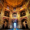 "<h2>Stuck in India - Humayun's Tomb</h2> <br/>If you want to see how I made this (and how you can too!), visit my <a href=""http://www.stuckincustoms.com/hdr-tutorial/"">HDR Tutorial</a>.  I hope it gives you some new tricks!<br/><br/>This is a picture of the Tomb of Humayun in Delhi.  I arrived during Diwali, the biggest annual festival that involves a burning a lot of things.  Most of the tombs, mausoleums, temples, and the like were surprisingly empty, giving me clean access to cool places like this without dopey tourists getting in the way of sweet photography.<br/><br/>It is the next morning now and the air in Delhi is covered with the smoke from last night's festivities...  There is this acrid smell of stale carbon and it's not exactly like a trip to Sedona.  Luckily, I am getting out of the city today because my hosts have been kind enough to give me a ride up to Agra to visit the fort and Taj Mahal... more pictures coming soon, so stay tuned!<br/><br/>- Trey Ratcliff<br/><br/><a href=""http://www.stuckincustoms.com/2007/11/09/stuck-in-india-humayuns-tomb/"" rel=""nofollow"">Click here to read the rest of this post at the Stuck in Customs blog.</a>"