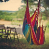 "<h2>Relaxing in the South of France</h2> <br/>When I visited my friend (and website designer) Fabien, he invited me over to his home in the country. It was amazing! We had a picnic outside on with a view of the rolling hills and vines of the wine country. This little hammock hung under a tree near where we ate. One of the best things about it was that instead of grass, there was a field of mint underneath us. So, whenever you stepped, it sent up a fresh bouquet of scent into the air… basically, everything you imagine to be the case in the south of France is true!<br/><br/>- Trey Ratcliff<br/><br/><a href=""http://www.stuckincustoms.com/2012/11/09/relaxing-in-the-south-of-france/"" rel=""nofollow"">Click here to read the rest of this post at the Stuck in Customs blog.</a>"