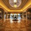 "<h2>The Grand Entrance</h2> <br/>This is the entryway to the Portofino Hotel at Universal Orlando.  It's a pretty posh place.  I get nervous when I see young kids running around these places at full speed.  I get really nervous when I see my own kids doing it! <br/><br/>We stayed here a few nights and it proved to be a perfect location for accessing Universal Studios.  There is a little lake/canal system in the back that connects to the main park so you can take little boats back and forth.  More importantly, there are a ton of interesting things scattered around for photography! <br/><br/>- Trey Ratcliff<br/><br/><a href=""http://www.stuckincustoms.com/2010/09/26/the-grand-entrance/"" rel=""nofollow"">Click here to read the rest of this post at the Stuck in Customs blog.</a>"