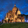 "<h2>La Basilique du Sacre Coeur de Montmatre</h2> <br/>This is a famous basilica in Paris.  It sits high on a hill and is beautifully lit in the evening.  This is the birthplace of the Jesuits back in 1534.  That is only interesting to me because I was a Jesuit student myself back in the day.  You would think that would mean that I would be allowed to come inside to take all the photos I want with a special key that everyone gets upon graduation.  But I had no such key so I was forced to stay on the perimeter with all the other heathens.<br/><br/>- Trey Ratcliff<br/><br/><a href=""http://www.stuckincustoms.com/2007/11/30/la-basilique-du-sacre-coeur-de-montmatre/"" rel=""nofollow"">Click here to read the rest of this post at the Stuck in Customs blog.</a>"