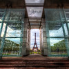 "<h2>The Eiffel Tower Through Art</h2> <br/>Oh darn, I hear you saying. Another photo of the Eiffel Tower. I know I know… I'm sorry… hehe.<br/><br/>Actually, you should see my Lightroom. I have so many interesting shots of the tower that I can't hardly stand it. I've only processed a small percentage of them. Every time I dip my toe into that ""unprocessed"" category, I get all excited again.<br/><br/>- Trey Ratcliff<br/><br/><a href=""http://www.stuckincustoms.com/2011/10/22/the-eiffel-tower-through-art/"" rel=""nofollow"">Click here to read the rest of this post at the Stuck in Customs blog.</a>"