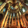 "<h2>The Sanctum of the Santa María del Mar Cathedral</h2> <br/>Here is another amazing place in Barcelona, Spain -- this is the famed Santa María del Mar Cathedral. <br/><br/>I do like taking photos in these old churches, and I hope one day to photograph the inside of the Sagrada Família.  It's still under construction, and I think getting the right kind of permission is fairly difficult.  I'd like to be there at the perfect time of day with just the right kind of lighting.  I don't mind all the construction going on -- I think something pretty amazing could come out of the shot.  Anyway, this is one of those things on my personal photo bucket-list!<br/><br/>- Trey Ratcliff<br/><br/><a href=""http://www.stuckincustoms.com/2011/03/25/santa-mar%C3%ADa-del-marcathedral/"" rel=""nofollow"">Click here to read the rest of this post at the Stuck in Customs blog.</a>"