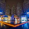 Rainy Shopping In Dubai