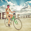 Love on a Bike