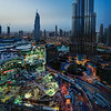 Dubai From The Inside Out